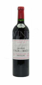 Lynch Bages 750ml 2016