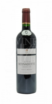 Bernadotte 750ml 2011