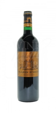Blason d'Issan 750ml 2013