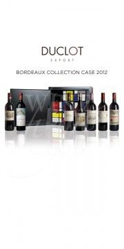 Duclot Bordeaux Collection Case 2012