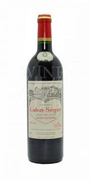 Calon Segur 750ml 2011