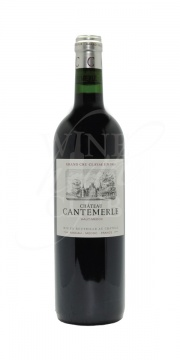 Cantemerle 750ml 2012