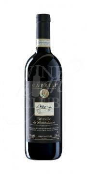 Caprili, Brunello di Montalcino DOCG 750ml 2012