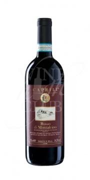 Caprili, Rosso di Montalcino DOC 750ml 2015