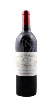 Cheval Blanc 750ml 2014