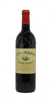 Clos du Marquis 750ml 2004