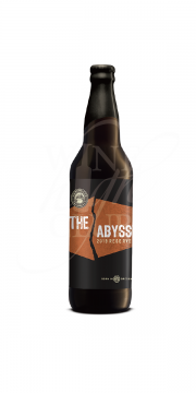 Deschutes, The Abyss 2018 Imperial Stout 650ml