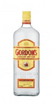 Gordon's Dry Gin 100cl