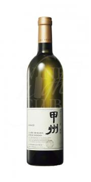 Grace Wine, Cuvee Misawa Akeno Koshu 750ml 2019