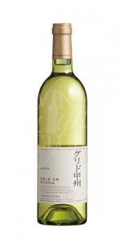 Grace Wine, Gris de Koshu 750ml 2020