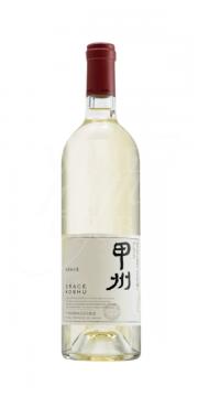 Grace Wine, Koshu Hishiyama Vineyard 750ml 2020
