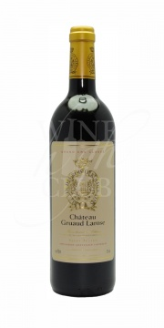 Gruaud Larose 750ml 2006