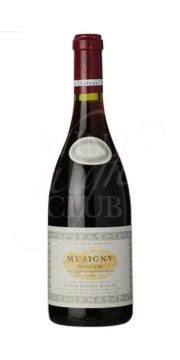 Jacques-Frederic Mugnier, Musigny Grand Cru  750ml 2001