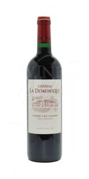 La Dominique 750ml 2007
