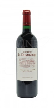 La Dominique 750ml 2008