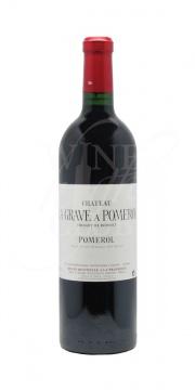 La Grave A Pomerol 1500ml 1995