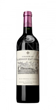 La Mission Haut Brion 750ml 2010