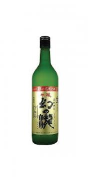 Maboroshi No Taki,  Tsurara Ginjo Namachozo 720ml