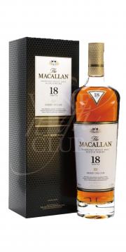 (Pre-Order) Macallan 18 yrs, Sherry Oak 700ml