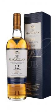 Macallan 12yrs Double Cask 70cl