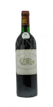 Margaux 750ml 1996