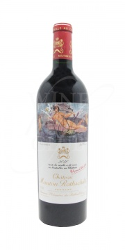 Mouton Rothschild 750ml 2010