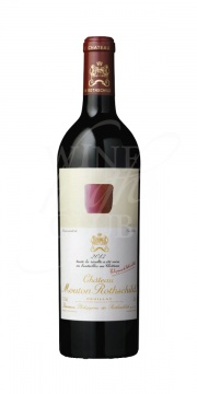 Mouton Rothschild 750ml 2013