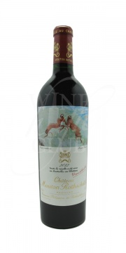 Mouton Rothschild 750ml 2012
