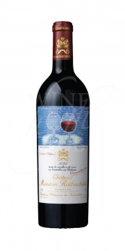 Mouton Rothschild 750ml 2014