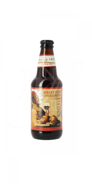 North Coast, Brother Thelonious Abbey Ale 355ml