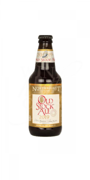North Coast, Old Stock Ale 2018 355ml