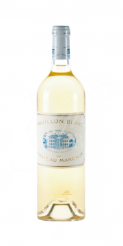 Pavillon Blanc du Margaux 750ml 2015