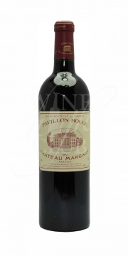 Pavillon Rouge du Margaux 750ml 2015