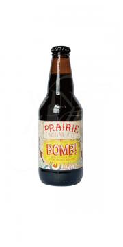 Prairie Artisan Ales, Bomb! 355ml