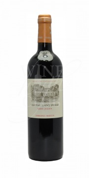 Saint Pierre 750ml 2011