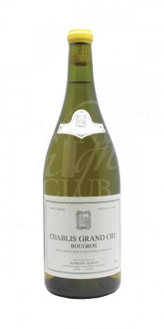 Servin, Chablis Grand Cru Bougros 1500ml 2012