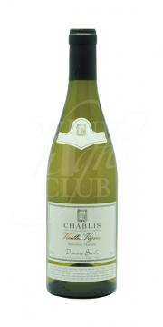 Servin, Chablis Vieilles Vignes Massale 750ml 2015