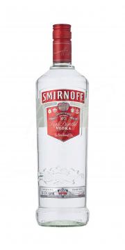 Smirnoff Vodka Red 100Cl