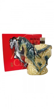 Suntory Royal Year of Horse 2014 600ml Gift Box