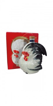 Suntory Royal Year of Rooster 1993 600ml Gift Box
