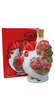 Suntory Royal, Year of Rooster 60cl 2017 Gift Box