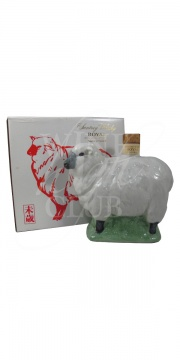 Suntory Royal Year of Sheep 1991 600ml Gift Box