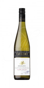 Taylors, Estate Riesling 750ml 2017
